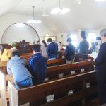 2021年3月14日(日)復活前第3主日・受難節第4主日 宣教要旨
