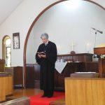 2020年4月12日復活節第1主日・復活日 イースター特別礼拝宣教要旨