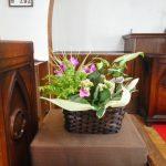 2020年10月18日(日)聖霊降臨節第21主日 宣教要旨