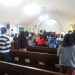 2020年4月19日(日)復活節第2主日 宣教要旨