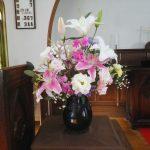 2020年5月10日(日)復活節第5主日 宣教要旨