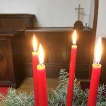 【動画】2020年12月20日クリスマス特別礼拝 マタイによる福音書1章18-25節「神は我々と共におられる」